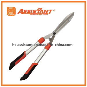 Pruning Clipper Shears Telescopic Aluminum Hedge Shears with Wavy Blade pictures & photos