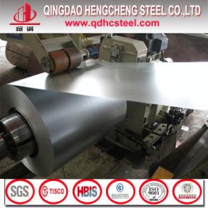 SGCC Z80 Cold Rolled Gi Galvanized Steel Coil pictures & photos