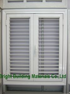Aluminium Material Louver Casement Windows USA Manufacturer pictures & photos