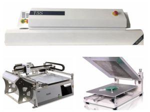 SMT Manual Solder Printer Pm3040, Screen Printing Machine pictures & photos