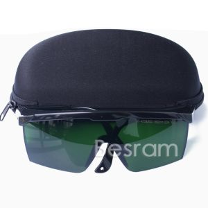 Safety Glasses CE ND: YAG UV Laser Protection Glasses