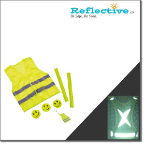 Reflective Safety Kit with CE En13356 pictures & photos