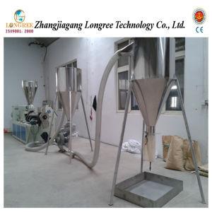 PVC Granulation Line pictures & photos