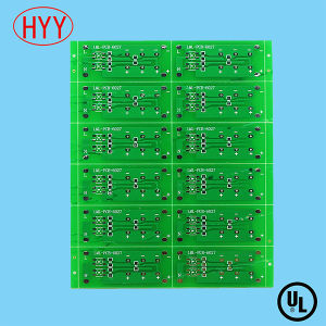 Single Sided PCB with OEM Service 1688 pictures & photos
