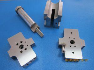 Custom Stainless Steel CNC Machining Parts