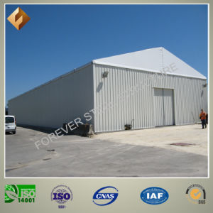 Light Steel Structure Warehouse or Workshop