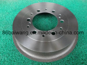 Car Brake Drum E5ry1126A for Ford Cars Series pictures & photos