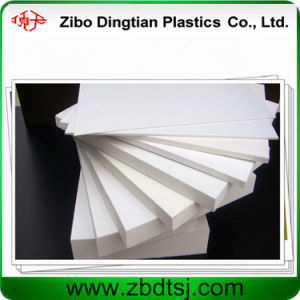 China Top Manufacture Sell Rigid PVC Foam Sheet Printing 3mm pictures & photos