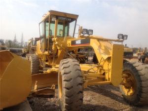 Used Cat 140g Motor Grader, Caterpillar Grader (140G) pictures & photos