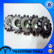 HSS Chain Sprocket Milling Cutter 12.7*8.51 pictures & photos