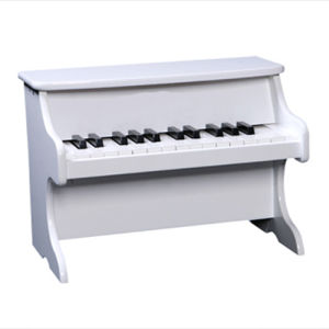 25-Key Toy Piano (TP25-WH) pictures & photos