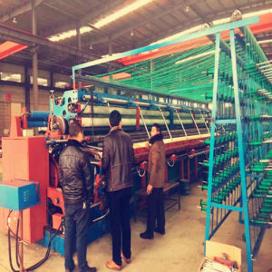 Toyo Big Fish Netting Machine pictures & photos
