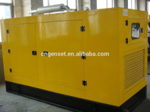 Hot Sale Coal Gas Generator Generator Set pictures & photos