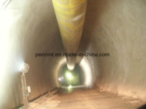 China Waterproof Mambrane Supplier PVC for Tunnel Project pictures & photos