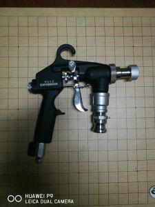 Hyvst SPA80 Professional Texture Paint Sprayer Airless Pump Pintura pictures & photos