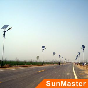 Solar Street Light (STL05-30W) pictures & photos