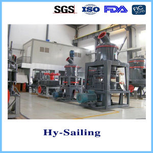 Calcium Carbonate Grinding Mill pictures & photos
