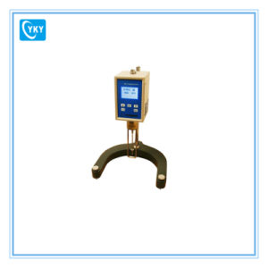 Digital Battery Electrode Paste/Slurry Viscosity Tester (10-10^5 MPa· s) -Msk-Sfm-Vt-Ld pictures & photos