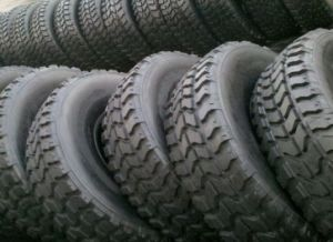 37X12.5r16.5 Milirary Tires Matched for Hummer Toyota Jeep, SUV Tire pictures & photos