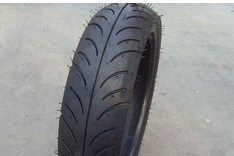 Tubeless Motorcycle Tire 100/60-12