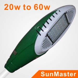 40W CE LED Street Lamp (SLD05A-40W) pictures & photos