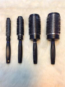 Salon Hair Brush Good Raw Material (F011) pictures & photos