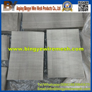 Stainless Steel Rectangular Wire Mesh pictures & photos