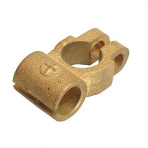 Custom Made Copper Alloy Castings for Truck or Tractor pictures & photos