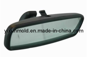 Auto/Car Rearview Mirror Holder Plastic Injection Mould pictures & photos