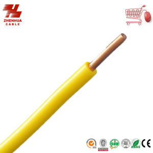 House-Wiring-Electrical-Cable-PVC-Copper-Cable pictures & photos