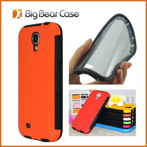 2 in 1 Phone Cases Galaxy S4 Cases