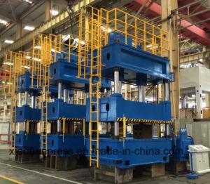 4 Column Hydraulic Press (63ton-2000ton) pictures & photos