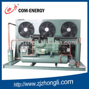 Condensing Unit with Bitzer Compressor for Cold Room pictures & photos