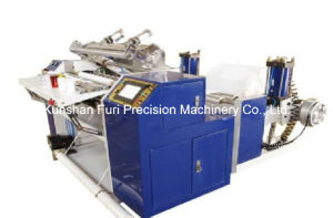 Economic Cash Paper Roll, Computer Bill Paper Slitting Rewinding Machine pictures & photos