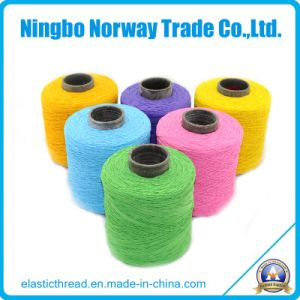 Sewing Rubber Thread for 100% Cotton Glove