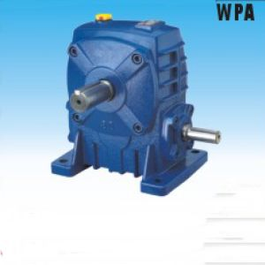Wp Series Worm Reducer