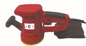 240W 100*110mm Electric Orbital Sander pictures & photos
