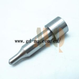 Precision Steel Shoulder Regular Punches Quill (MQ965) pictures & photos