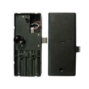 Popular Models of Locker Lock/Cabinet Lock/Sauna Lock/Gym Cabinet Lock pictures & photos