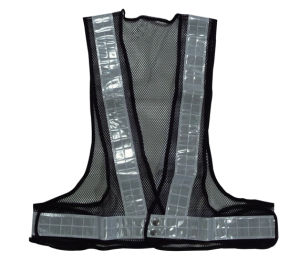 High Visibility Reflective Vest with Ce (DFV1037) pictures & photos