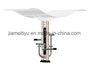 Outdoor Fitness Equipment Galaxy Series Leg Pliability Developer pictures & photos