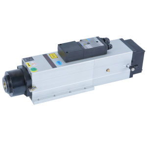 6kw Air Cooled Automatic Tool Change Atc Spindle Motor (GDL60-24Z/6.0)