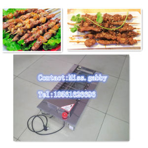 Electric BBQ Machine/Kebab Machine/Kebab Grill Machine pictures & photos