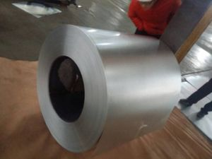 0.14mm-0.8mm Galvalume Steel Coil/Aluzinc Steel Coils for Roofing Sheets pictures & photos