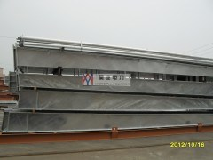 Steel Structure Component/Construction/Design pictures & photos