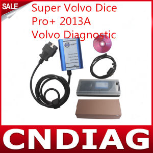 Super Volvo Dice PRO+ 2013A Volvo Diagnostic Communication Equipment
