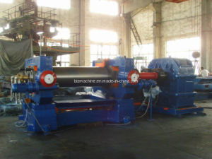 Open Mixing Mill (XK-560) pictures & photos
