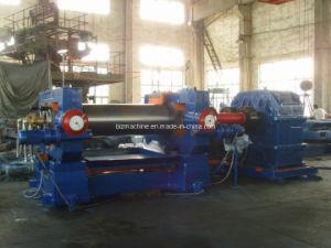 Open Mixing Mill (XK-560)