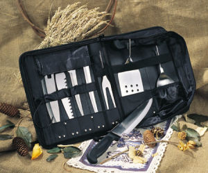 Barbecue BBQ Tools Set (HW-15)