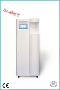 Type 1 Water Directly From Tap Water for Laboratory Water Filtration System